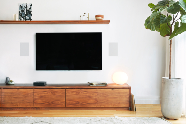 Sonos In-Wall Speaker Lifestyle Amp