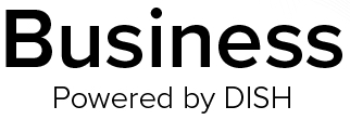DISH Business Logo