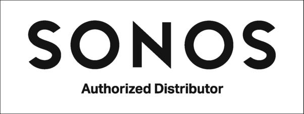 Sonos Dealer Authorized Dealer