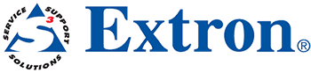 Products - Extron - Logo