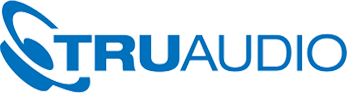 Products - TruAudio - Logo