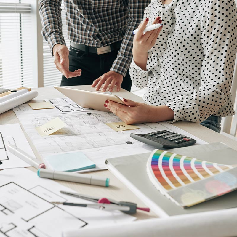 Partners - Designers