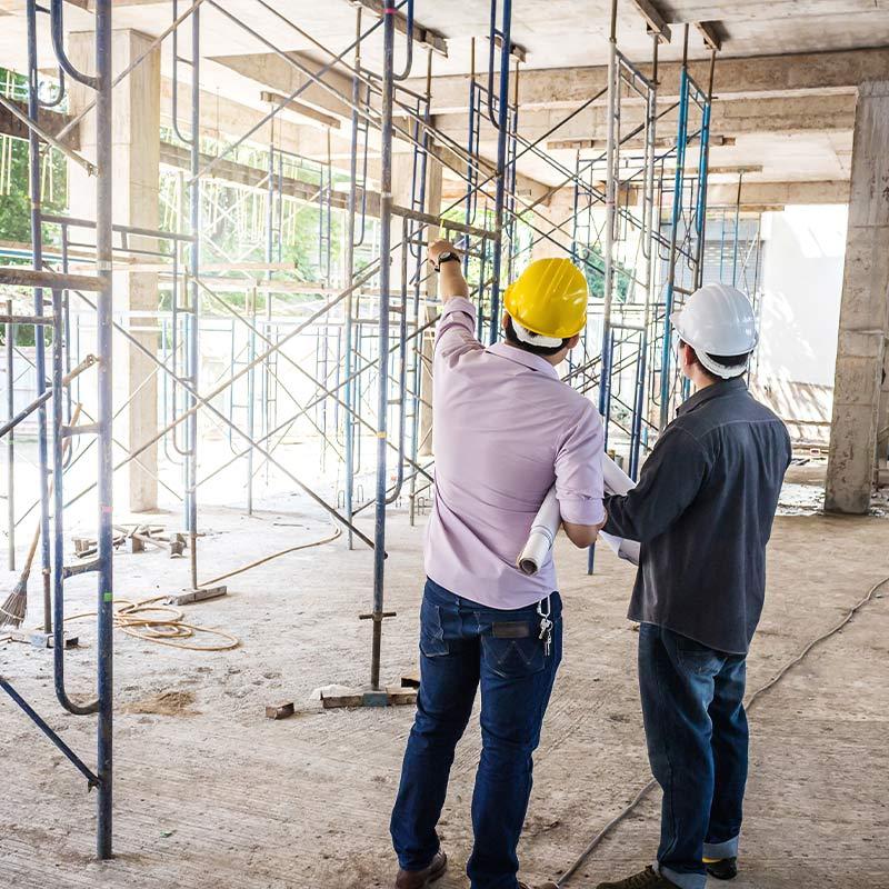 Partners - Builders