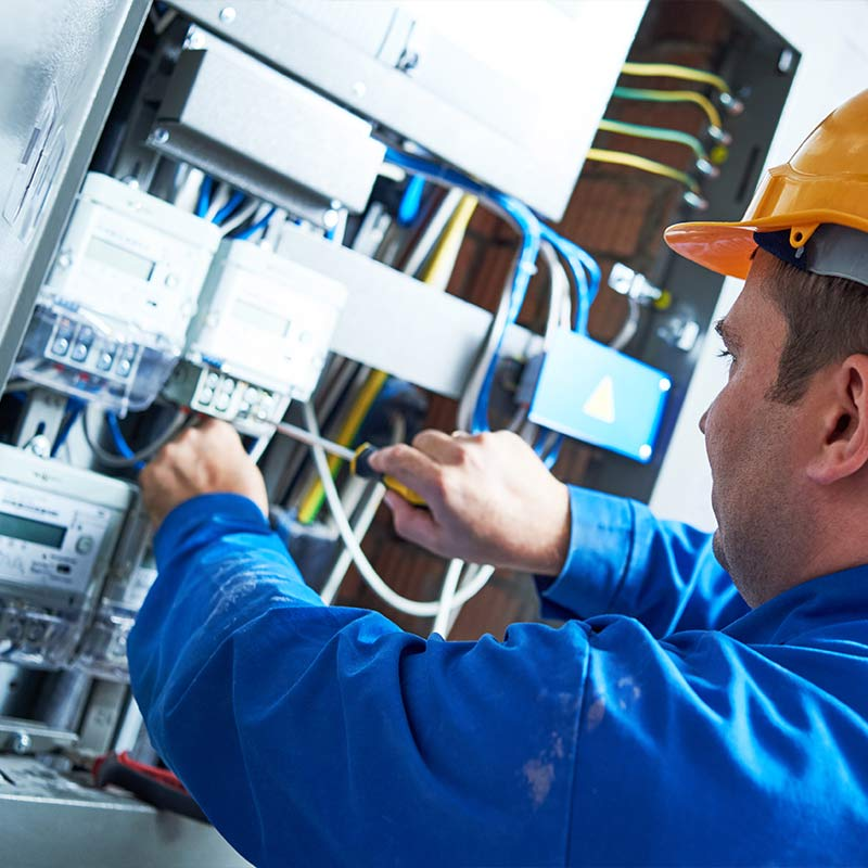 Partners - Electricians
