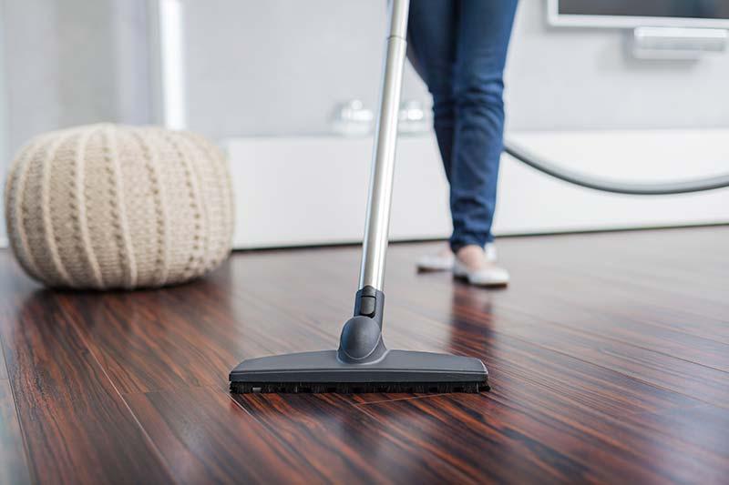 Services - Vacuum