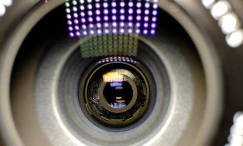 Luma Camera Lens