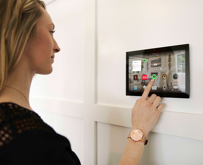 Solutions - Home Automation