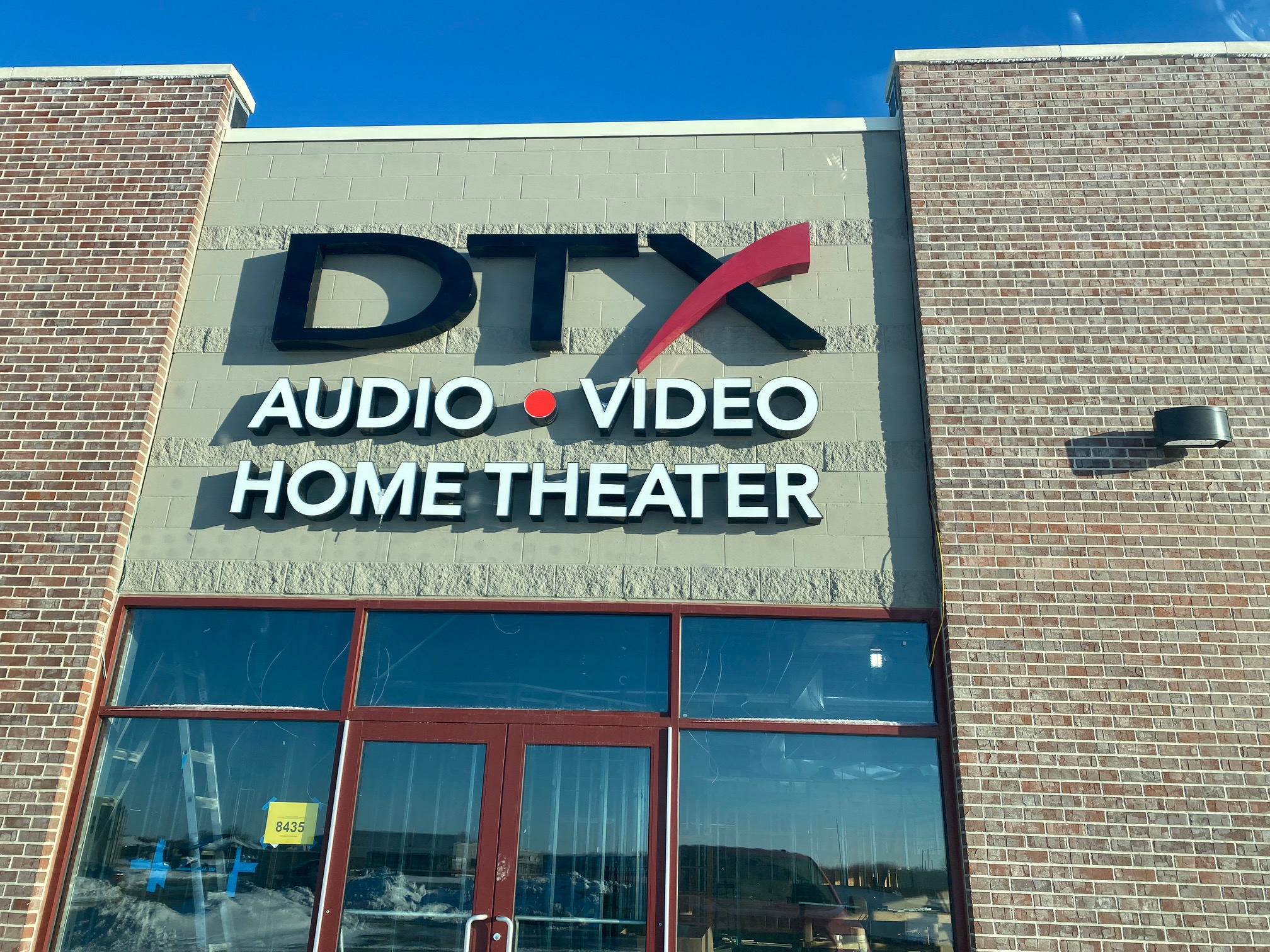 DTX - Digital Theater Experts, Inc.