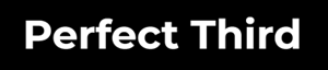 Products - Perfect Third - Logo